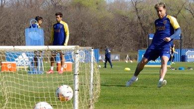 Photo of Julio Buffarini no renovó su contrato con Boca