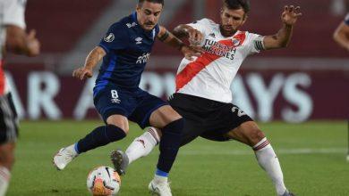 Photo of Con un gol debatido en el VAR, River le ganó a Nacional de Montevideo