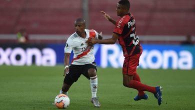 Photo of River ganó y clasificó a los cuartos de Final de la Copa Libertadores