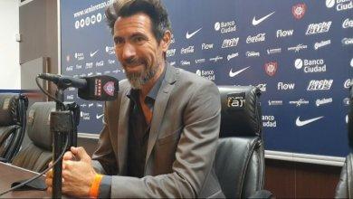 """Photo of Eduardo Domínguez, tras el empate con San Lorenzo: """"Jugar contra las corporaciones es difícil"""""""