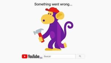 Photo of Google, Youtube y Gmail sin servicio