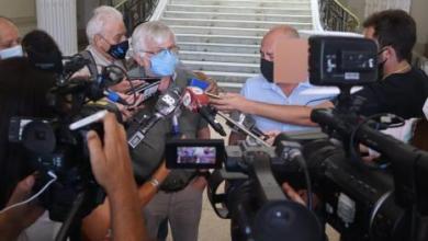 Photo of La administración central anunció una medida de fuerza al fracasar las negociaciones