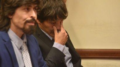 Photo of La Corte rechazó una queja de Scali, el kinesiólogo condenado por abuso