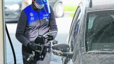 Photo of YPF aumenta el precio de las naftas en todo el país