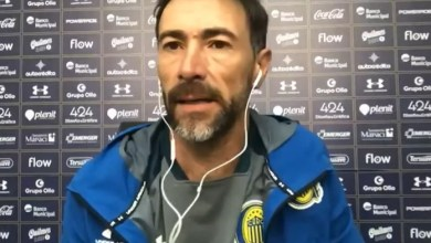 """Photo of El """"Kily"""" González, tras el empate ante Unión: """"No jugamos bien y lo reconozco"""""""