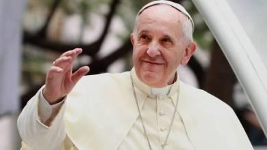 Photo of El Papa Francisco cumple 84 años