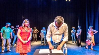 Photo of Salas de teatro independiente presentarán sus obras en La Comedia