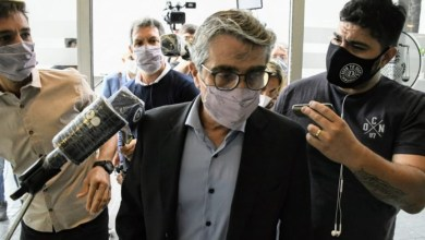 Photo of Ingresó al Senado el pedido de desafuero para Armando Traferri