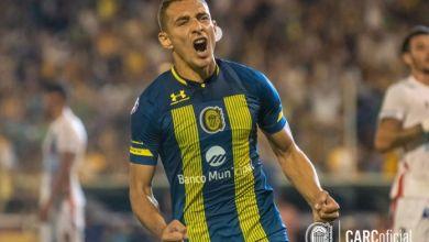 Photo of Marco Ruben volverá a jugar en Central