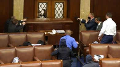 Photo of Estados Unidos: hay 55 acusados por el ataque al Capitolio