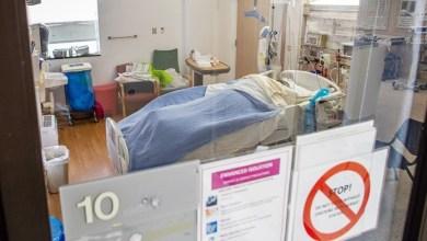 Photo of Coronavirus: Estados Unidos superó los 350.000 muertos