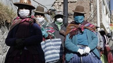 Photo of Perú enfrenta la segunda ola de coronavirus