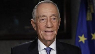Photo of Portugal: Rebelo de Sousa fue reelecto con más de 61 por ciento de los votos