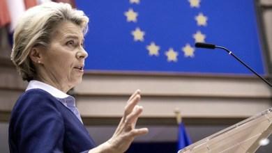 """Photo of La UE instó a EEUU a regular juntos """"el poder"""" de los gigantes tecnológicos"""