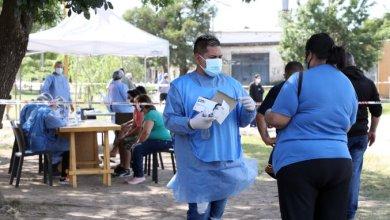 Photo of La provincia volvió a superar los 1.400 contagios