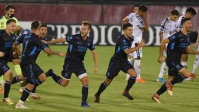 Photo of Atlético Rafaela le ganó a Quilmes y clasificó a semifinales