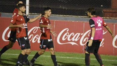 Photo of Colón le ganó a Cipolleti y pasó de fase en la Copa Argentina