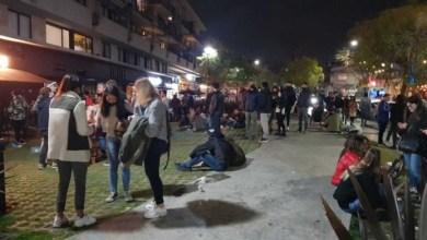 Photo of La provincia restringirá el tránsito nocturno desde este lunes