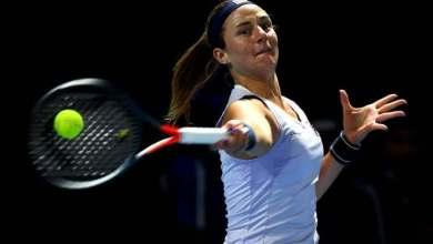Photo of Perdió Nadia Podoroska y se despidió en los cuartos de final en Melbourne