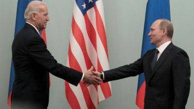 Photo of Biden y Putin conversaron sobre armas nucleares, Ucrania, Irán, energía y el opositor Navalny