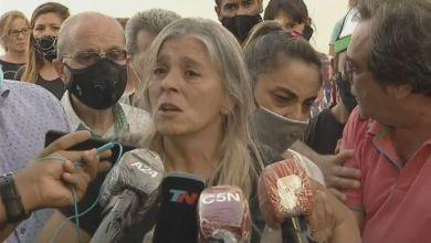"""Photo of La madre de Úrsula pidió que el femicida reciba una condena a """"perpetua"""" y apuntó contra la Justicia"""