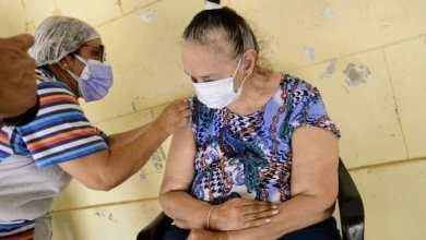 Photo of El lunes comenzará la vacunación en adultos mayores de 90 años