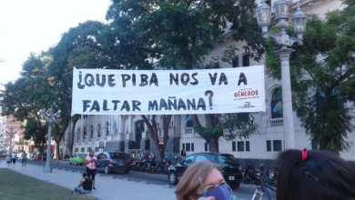 Photo of Masiva movilización de mujeres en localidades de toda la provincia