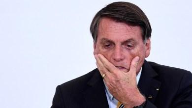 Photo of Nuevo récord de muertes diarias por coronavirus en Brasil
