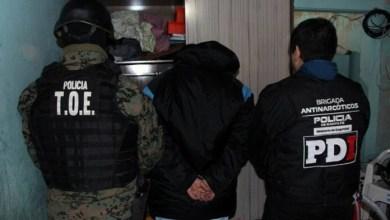 Photo of San Cristóbal: condenaron a una familia que comercializaba droga