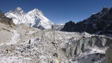 Photo of Himalaya: tras la ruptura de un glaciar, hay tres muertos y 150 desaparecidos
