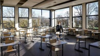 Photo of Angela Merkel anunció que Alemania no reabrirá escuelas