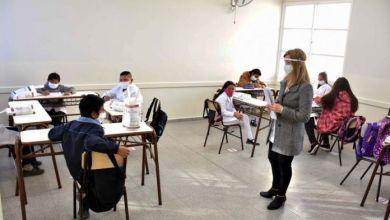 Photo of Paritaria docente: el Gobierno ofreció un 35 por ciento de aumento