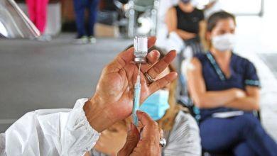 Photo of Pospusieron el inicio de la vacunación a docentes