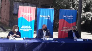 Photo of Sin construcciones estrellas pero con obras cercanas a la gente: un pilar de la gestión Perotti