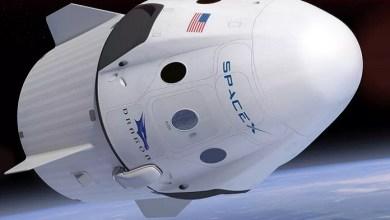 Photo of Explotó otro prototipo de Space X