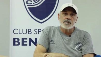 Photo of El presidente de Ben Hur le confirmó a Sin Mordaza la decisión que tomó Rubén Rossi ante la propuesta de Unión
