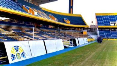 Photo of Día y hora para los partidos de Central y Newell's en la Fecha 11 de la Liga Profesional