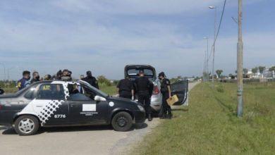 Photo of Misteriosa muerte en Rosario: encontraron un cadáver con una bolsa en la cabeza