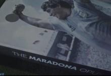 Photo of El insólito precio del libro de lujo póstumo de Maradona