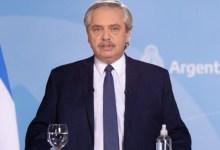 Photo of Alberto Fernández prorrogó las restricciones para todo el país
