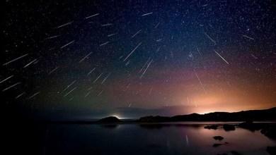 Photo of El cometa Halley iluminará el cielo este mes