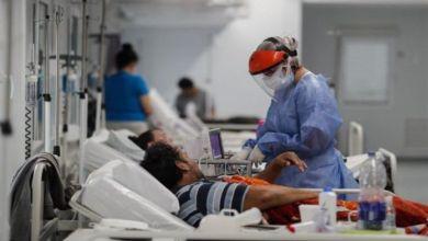 Photo of Más de 1.400 nuevos casos de coronavirus en la provincia
