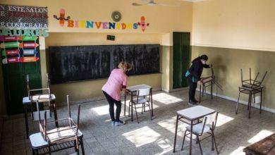 Photo of El lunes regresarán las clases presenciales para las escuelas primarias
