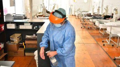 Photo of Confirmaron más de 27 mil contagios en Argentina