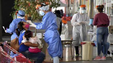 Photo of Coronavirus: Santa Fe, número alto de contagios y 63 muertes