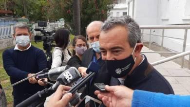 """Photo of Javkin: """"El mejor homenaje a Belgrano sería recuperar la presencialidad"""""""
