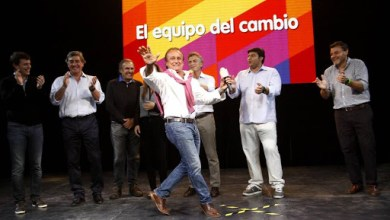 """Photo of Miguel del Sel: """"Si no se ponen de acuerdo, seré candidato del PRO"""""""