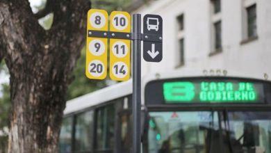 Photo of El Gobierno provincial duplica los fondos de subsidios al transporte