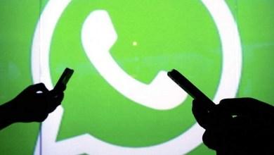 Photo of Detectaron más de 90 mil enlaces para realizar estafas en WhatsApp