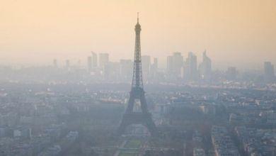 Photo of Francia recibió multa histórica por no mejorar calidad del aire